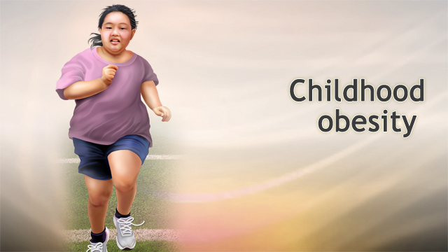 <div class=media-desc><strong>Childhood obesity</strong><p>Dr. Alan Greene explains why obesity is a serious health problem for kids.</p></div>