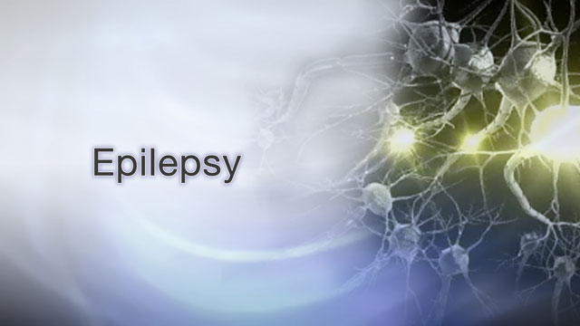 <div class=media-desc><strong>Epilepsy</strong><p>Having a brain seizure can be a terrifying experience. If you have a seizure more than once, you may have epilepsy, a problem with electrical activity in your brain. 